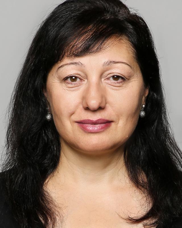 Marisa Di Muro Soprano Singer