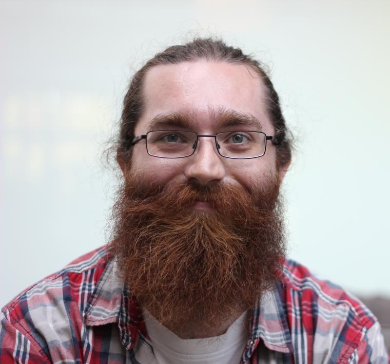 Chris Hosker profile
