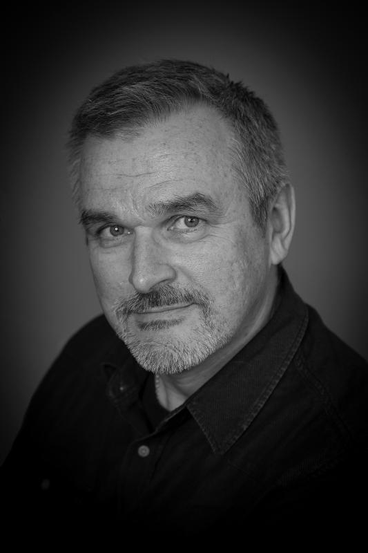 Simon Hester