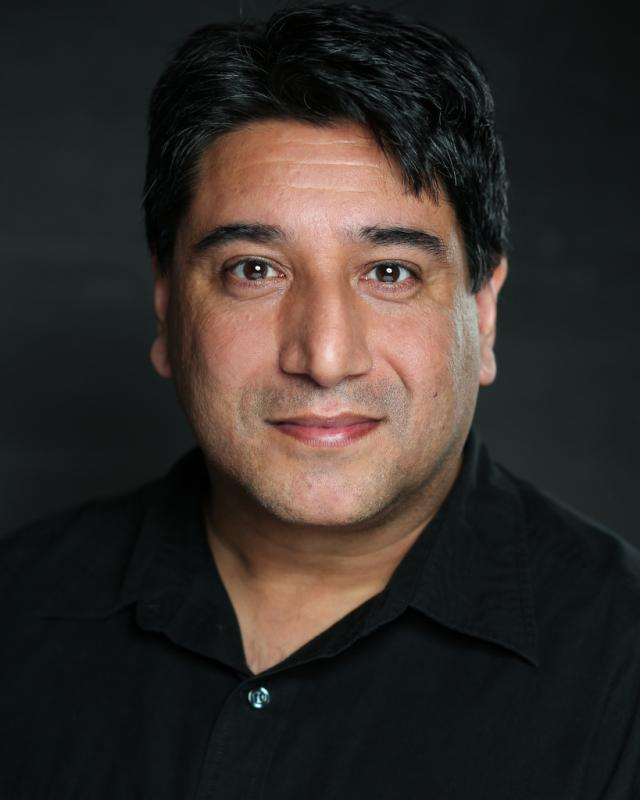Abbas Daya