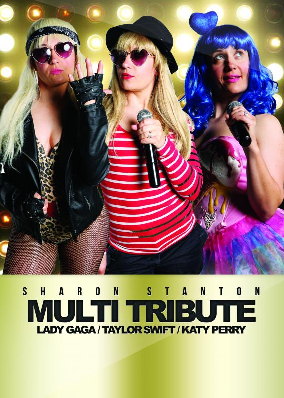 Multi tribute promo 2019