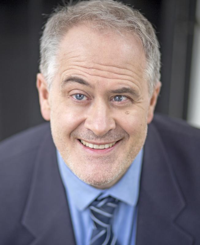 Mark Keegan (2019)