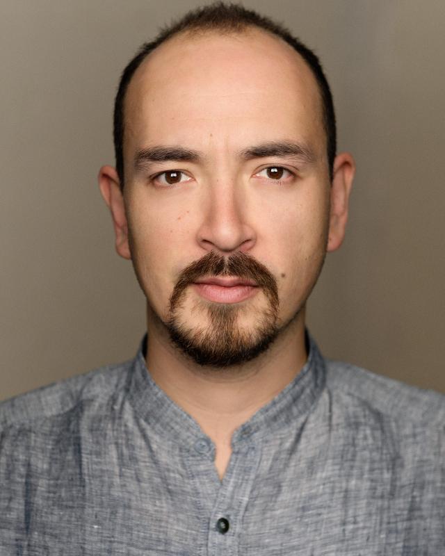 Andrew Futaishi (i)
