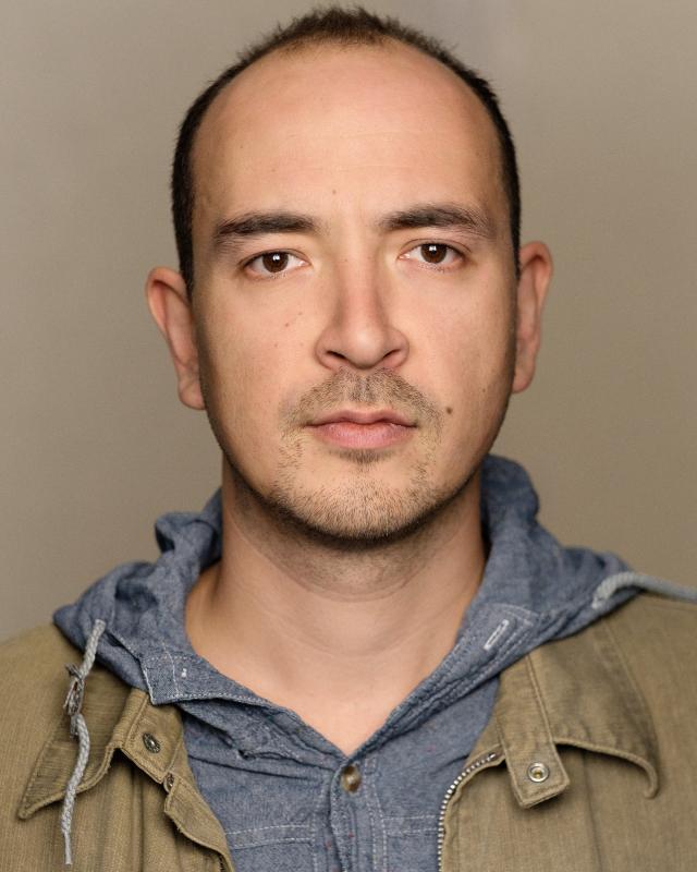 Andrew Futaishi (ii)