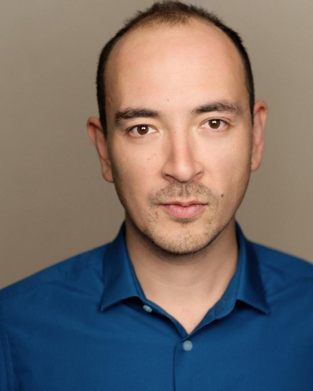 Andrew Futaishi (iii)