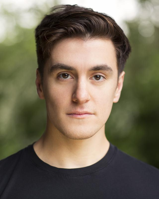 Danny Hetherington, Actor, Kingston Upon Thames