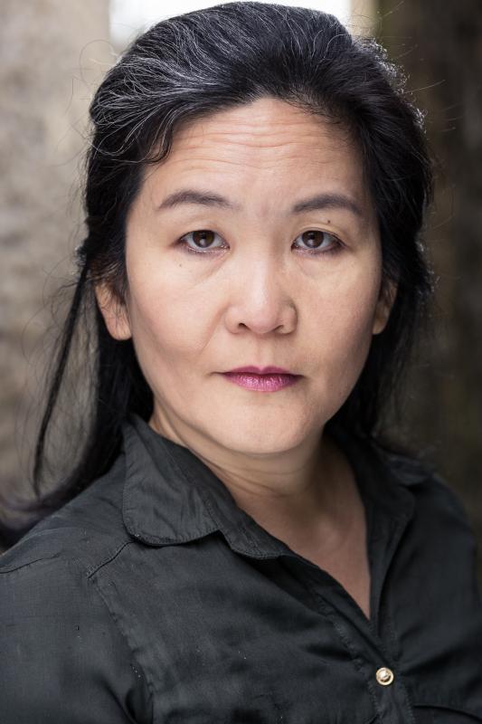 Michelle Wen Lee