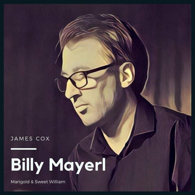 Billy Mayerl Album Cover