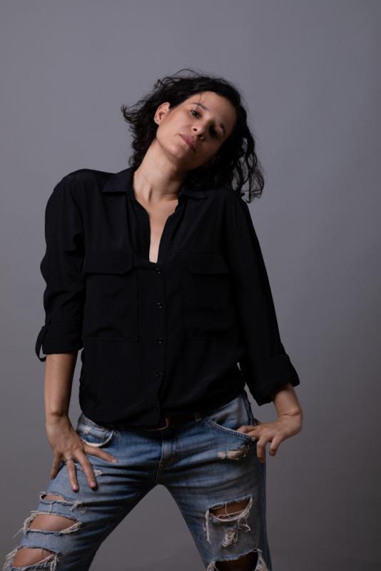 Vanessa Toral
