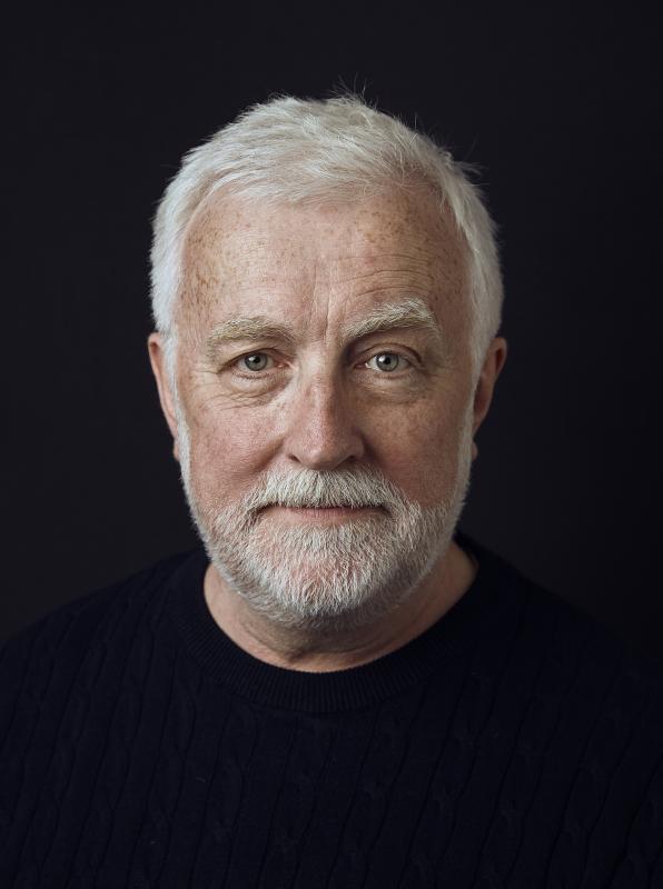 Duncan Hess