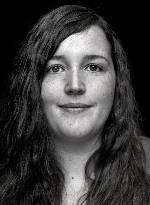 Danielle Utley - Headshot 2019