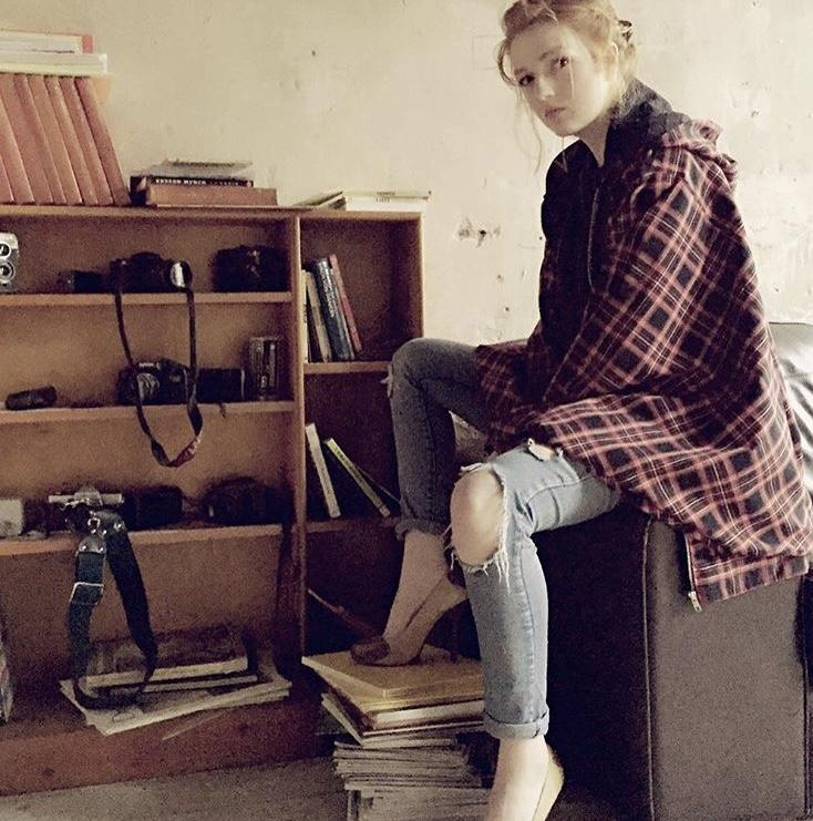 wardrobe assistant