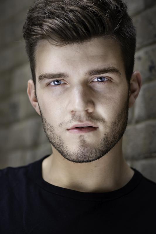 Kyle Matson Headshot