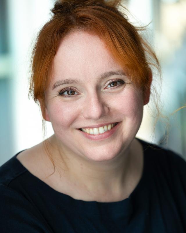 Charlotte E Tayler