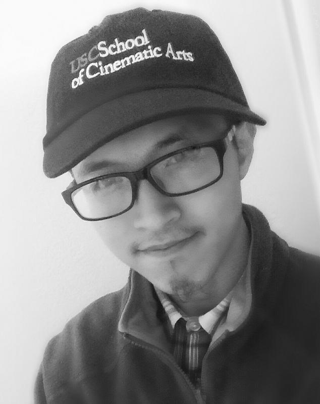 Director/Cinematographer/Editor