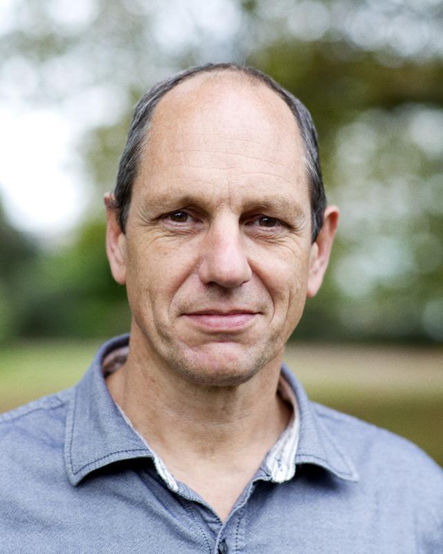 Tim Newton