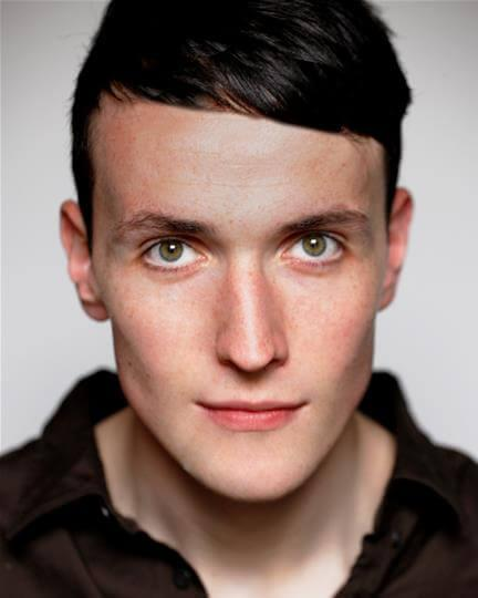 Sam Brennan Headshots