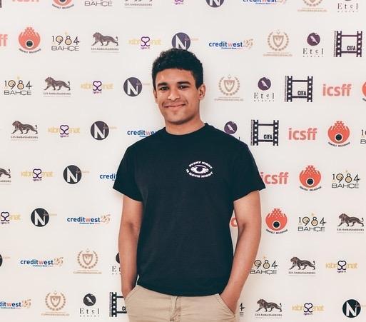 Indie Cyprus Short Film Festival 2019 - Winner