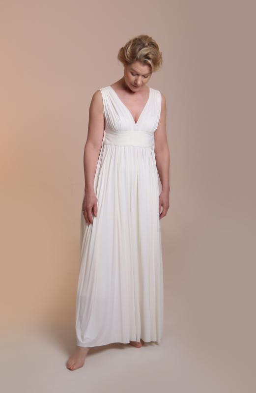 Full length - evening dress