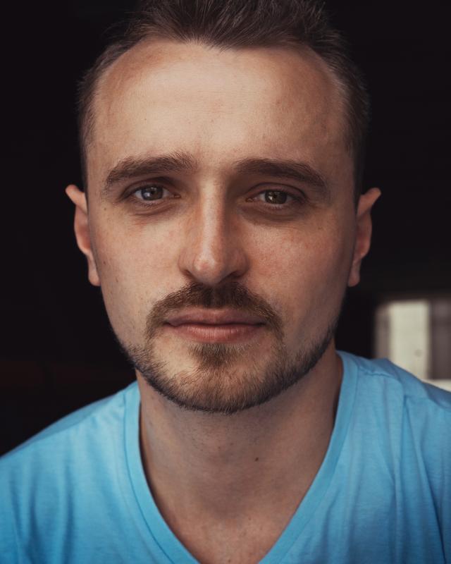 Ben Woodhall