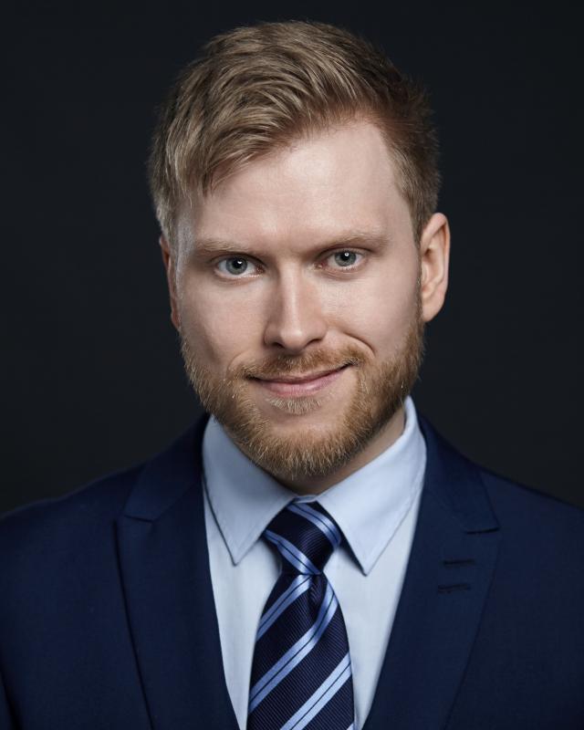 Eirik Knutsvik Professional 2