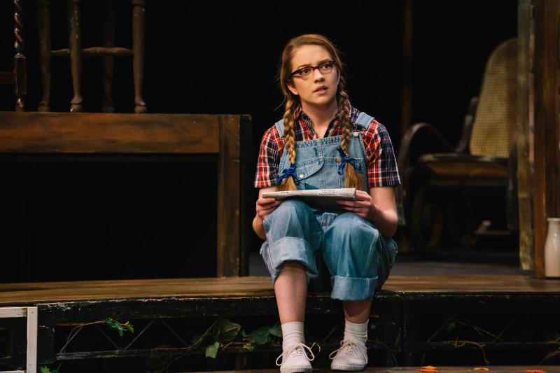 Millie Owens in Picnic