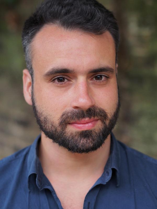 Giorgio Galassi July 2019