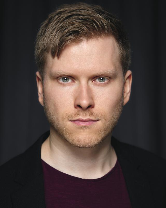 Eirik Knutsvik, Stubble