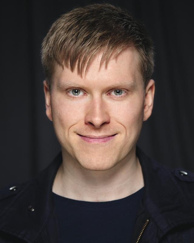 Eirik Knutsvik, Clean Shaven