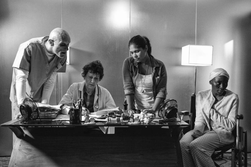 Cast still from 'The Original'.