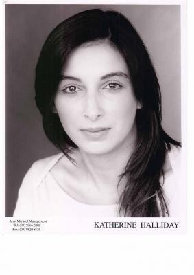 Katherine Halliday naked 720