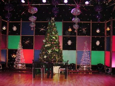 This Christmas Show