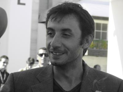 Venice film festival 2007