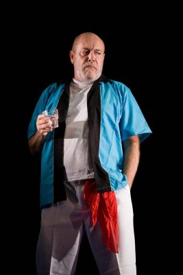 Clyde - Witches of Eastwick 2009