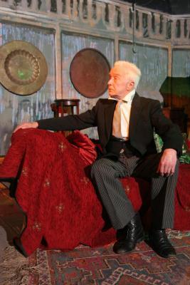 Dr Bonfant in Waltz of the Toreadors