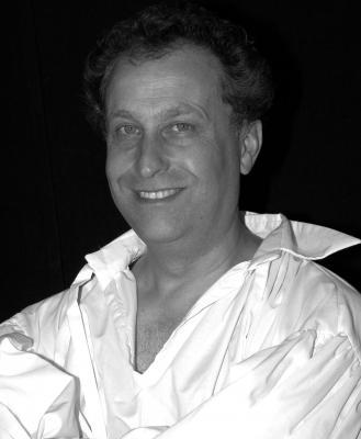 Peter Welburn
