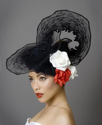 Hat Maker & Stylist