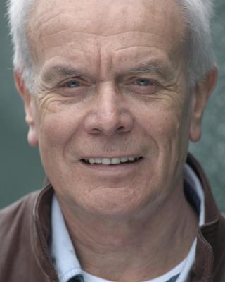 Tony Goodall