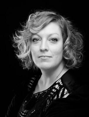 Amy Cooke-Hodgson