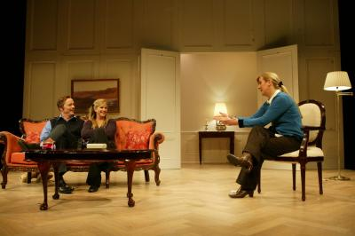 Scenes from a Marriage, Belgrade Theatre Coventry