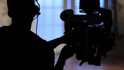 Studio Shoot S16mm