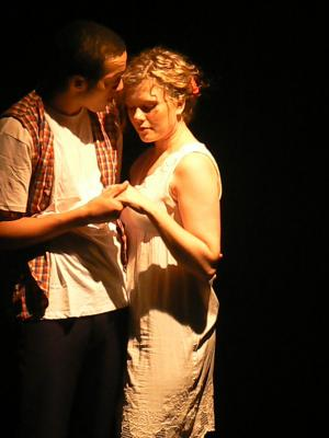 Taming, The Bristol Shakespeare Festival, The Tobacco Factory Brewery Theatre 2010