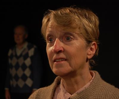 Anne Kinney in 'Lines'