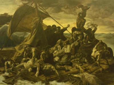 Raft of Medusa