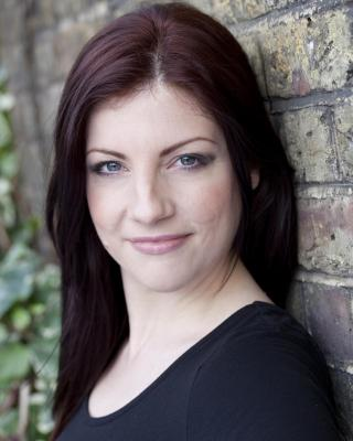 Rebecca March 2011