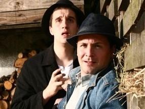 Of Mice & Men, Fervent Theatre Company