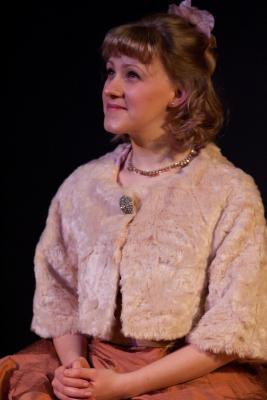 """Miss Stutfield - """"A Woman of No Importance"""""""