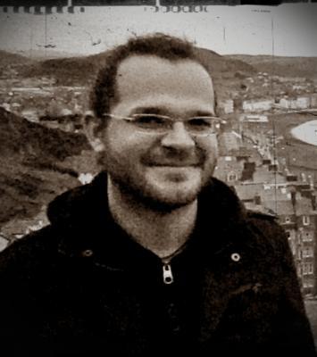 Diego Barros Executive Producer Finland