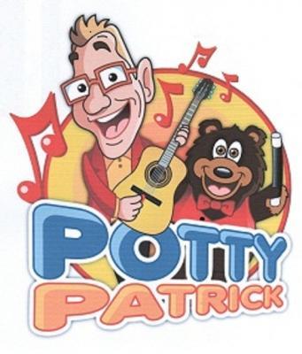 Potty Patrick Logo