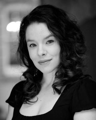 Adrienne-Marie Zitt nude